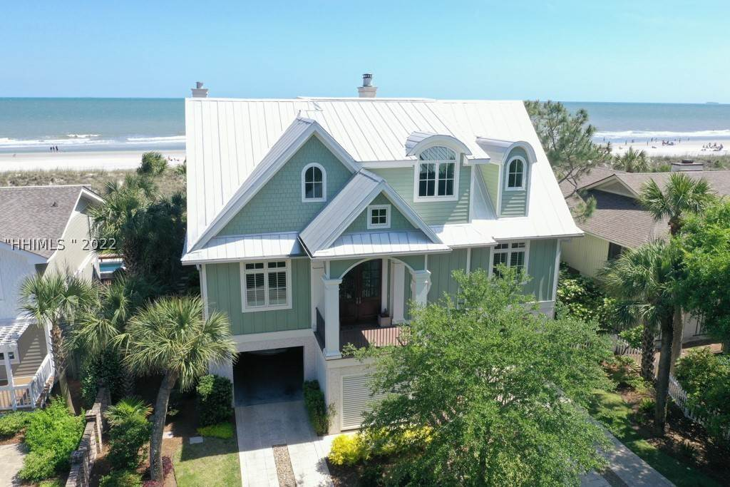 Property for Sale at 15 Dune Lane Hilton Head Island, South Carolina 29928 United States