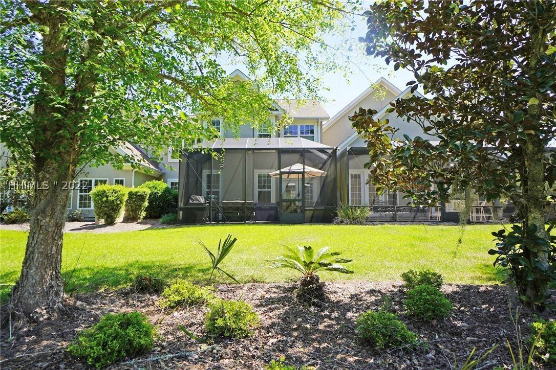 36. townhouses for Sale at 50 Sedgewick Avenue Bluffton, South Carolina 29910 United States