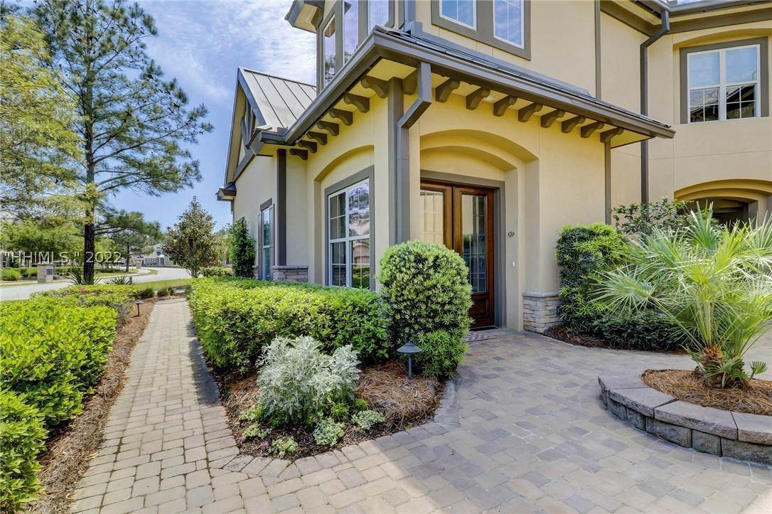 Condominiums for Sale at 183 Hampton Lake Crossing Bluffton, South Carolina 29910 United States