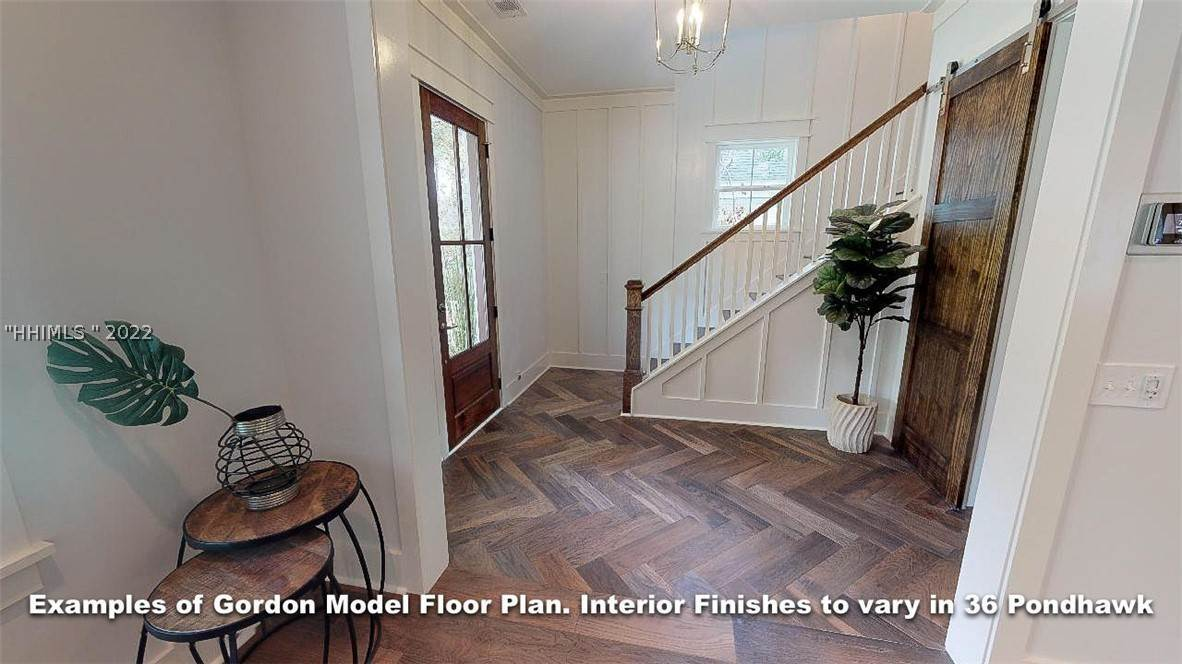 11. Single Family Homes for Sale at 36 Pondhawk Road Bluffton, South Carolina 29909 United States