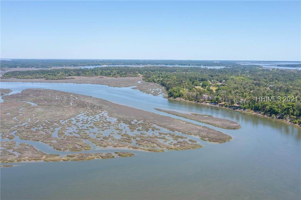 Land for Sale at 391 Old Palmetto Bluff Road Bluffton, South Carolina 29910 United States