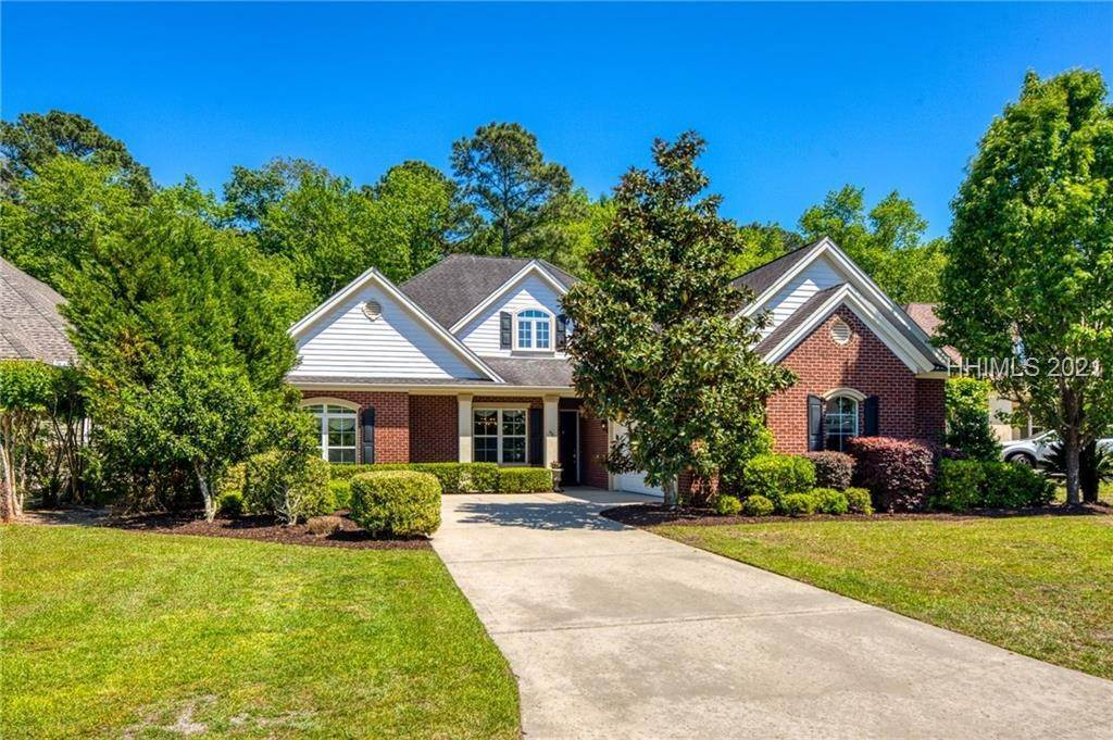 Single Family Homes for Sale at 48 Glencairn Avenue Bluffton, South Carolina 29910 United States