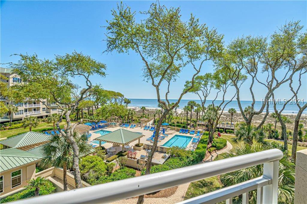 Condominiums for Sale at 47 Ocean Lane Hilton Head Island, South Carolina 29928 United States