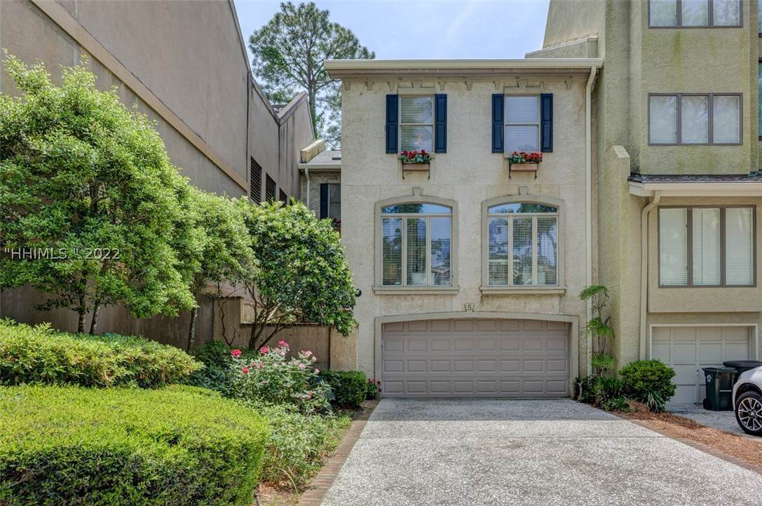 townhouses for Sale at 5 Genoa Court Hilton Head Island, South Carolina 29928 United States