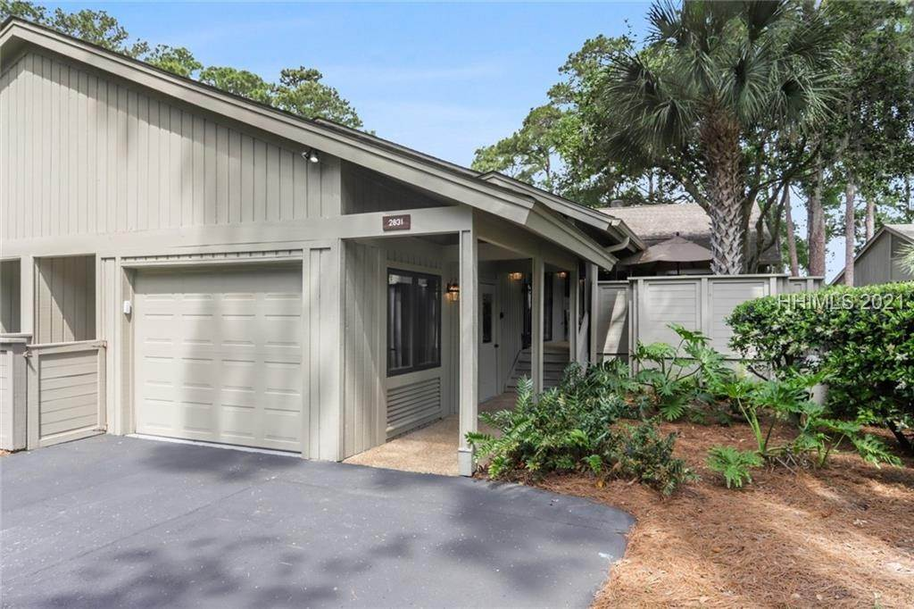 townhouses for Sale at 40 Governors Road Hilton Head Island, South Carolina 29928 United States