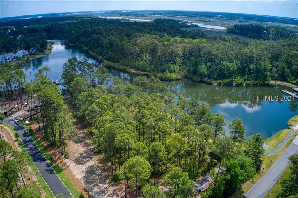 Land for Sale at 10 Flicker Street Bluffton, South Carolina 29910 United States