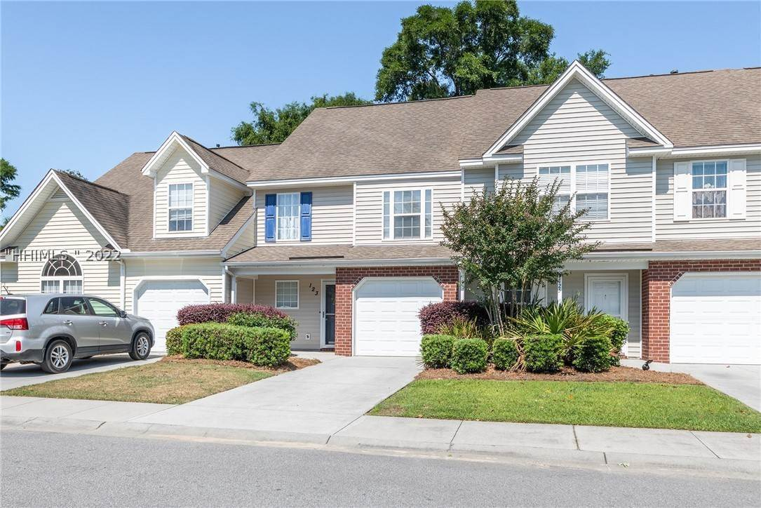 townhouses for Sale at 123 Starshine Circle Bluffton, South Carolina 29910 United States