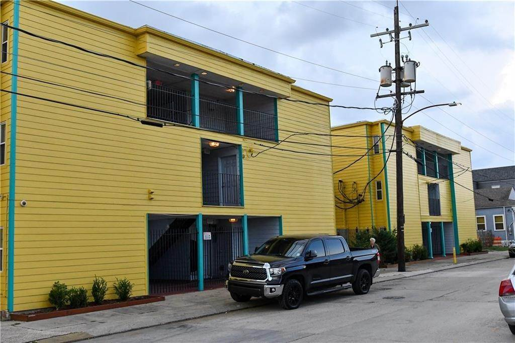 Residential Income for Sale at 4520 N RAMPART Street New Orleans, Louisiana 70117 United States