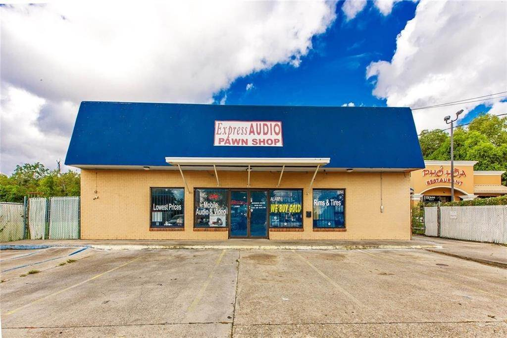 Commercial for Sale at 1320 MANHATTAN Boulevard 1320 MANHATTAN Boulevard Harvey, Louisiana 70058 United States