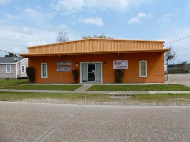 Commercial for Sale at 645-649 YETTA Avenue 645-649 YETTA Avenue Harvey, Louisiana 70058 United States