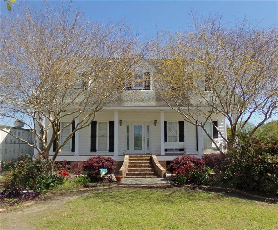 Residential for Sale at 18031 HIGHWAY 3235 Galliano, Louisiana 70354 United States