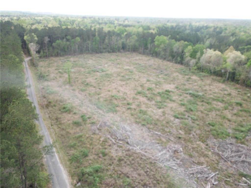 Terreno por un Venta en 69.3 ACRES BYRD'S CHAPEL Road Carriere, Mississippi 39426 Estados Unidos