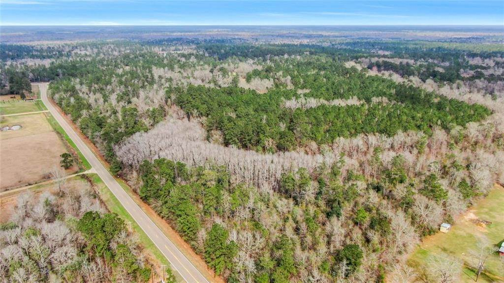 Land for Sale at Parcel E-2 OLD MILITARY HWY 1082 Road Bush, Louisiana 70431 United States