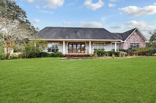 Residential for Sale at 82140 HWY 21 Highway Bush, Louisiana 70431 United States