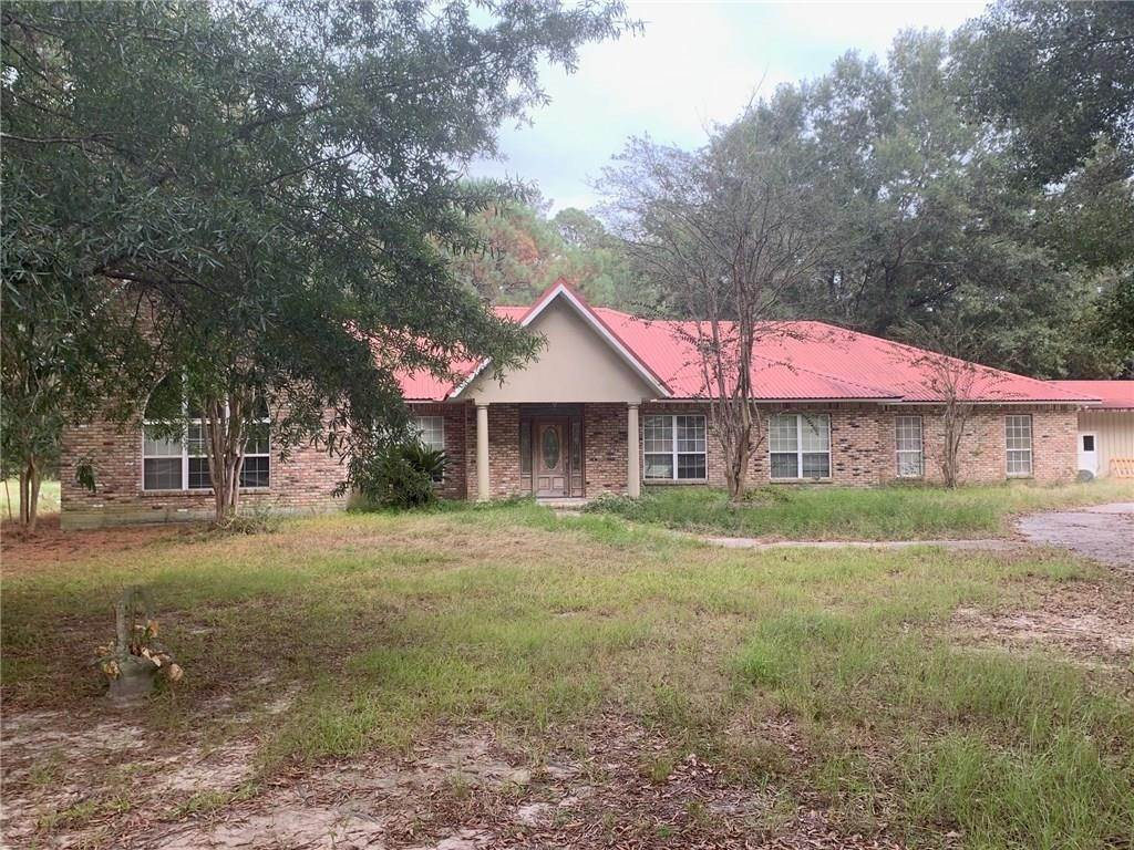 Residential for Sale at 29980 SONYA Drive Albany, Louisiana 70711 United States