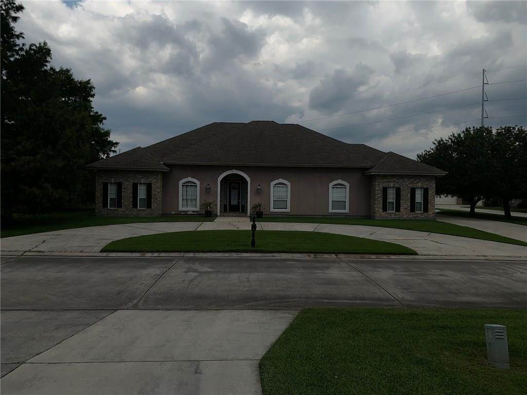 Residential for Sale at 120 REGINA Drive Belle Chasse, Louisiana 70037 United States