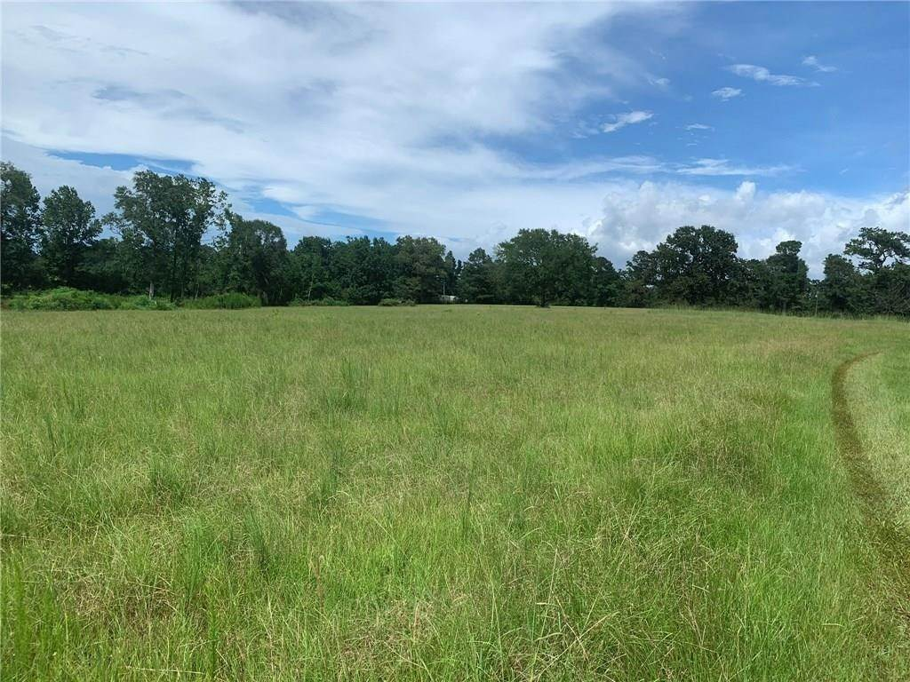 Land for Sale at 65499 HWY 1054 Highway Kentwood, Louisiana 70444 United States