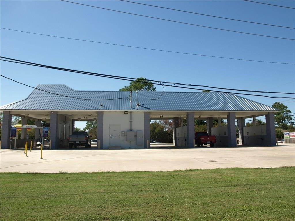 Commercial at 3536 HIGHWAY 90 Avondale, Louisiana 70094 United States