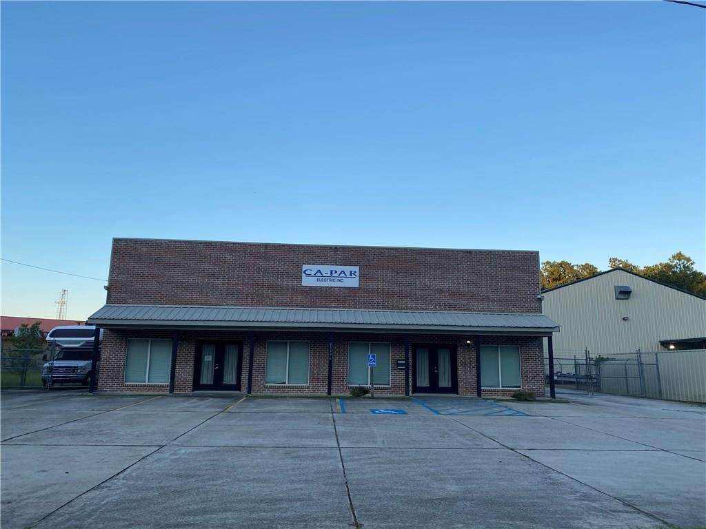 Commercial at 63396 OLD MILITARY Road Pearl River, Louisiana 70452 United States