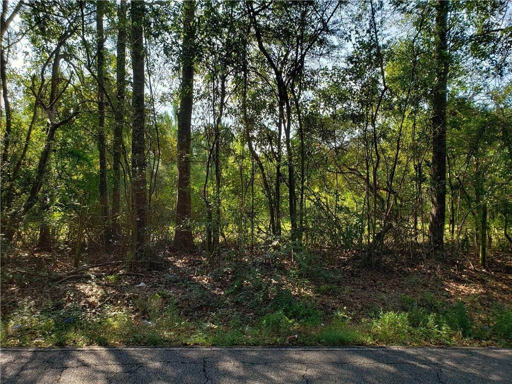 Terreno por un Venta en GEORGE FORD Road Carriere, Mississippi 39426 Estados Unidos