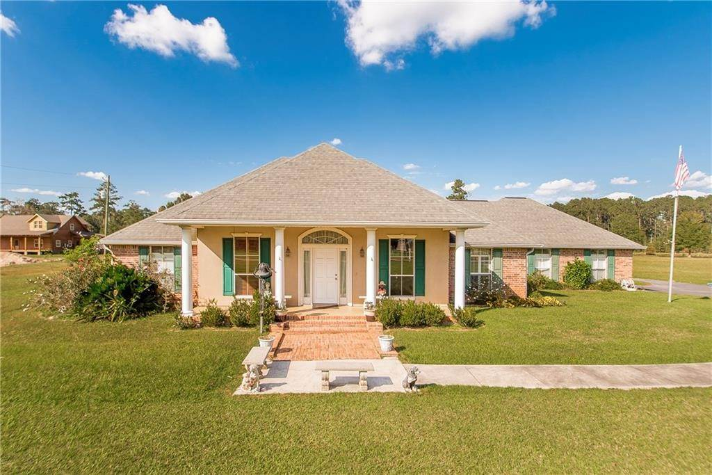 Residential for Sale at 29765 MARY KINCHEN Road Albany, Louisiana 70711 United States