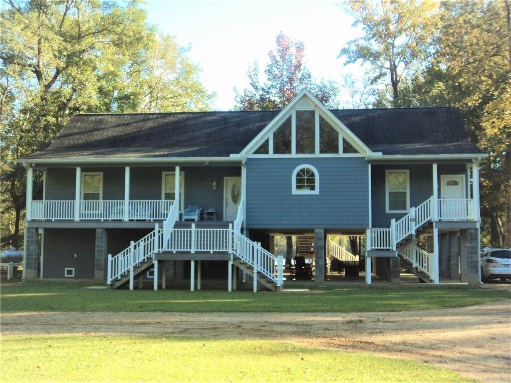 Residential for Sale at 66566 TURKEY PINE Road Angie, Louisiana 70426 United States