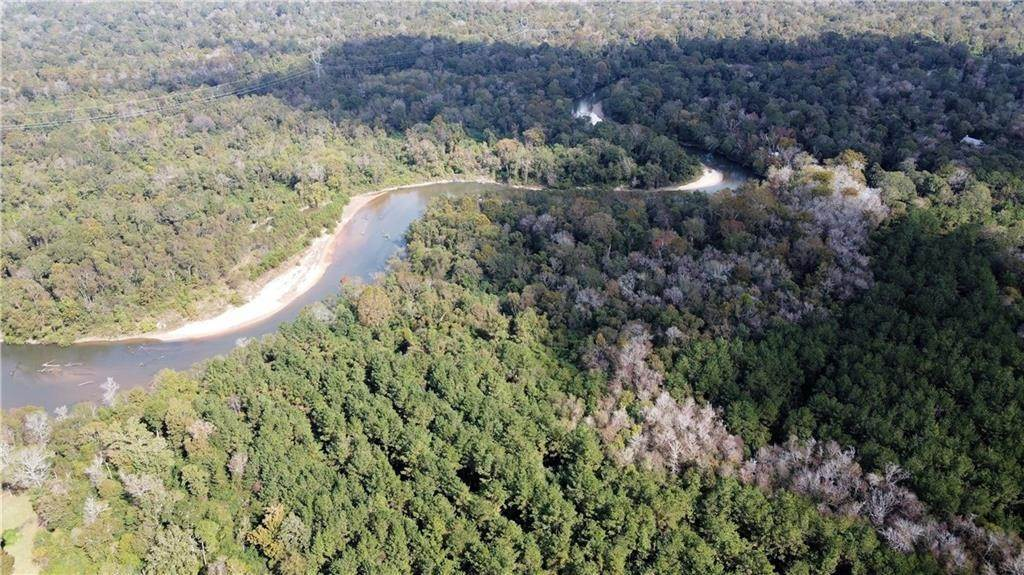 Land for Sale at FIVE LAKES Road Bush, Louisiana 70431 United States