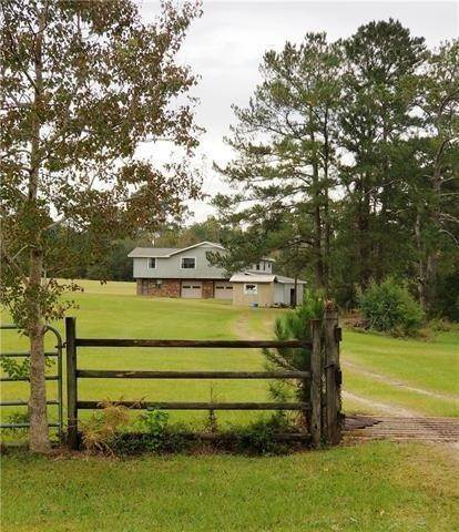 Residential for Sale at 24516 HEMPHILL Road Bush, Louisiana 70431 United States