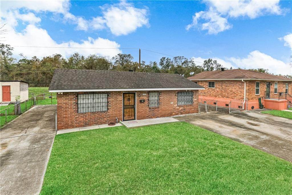 Residential for Sale at 253 CAPITOL Drive Avondale, Louisiana 70094 United States