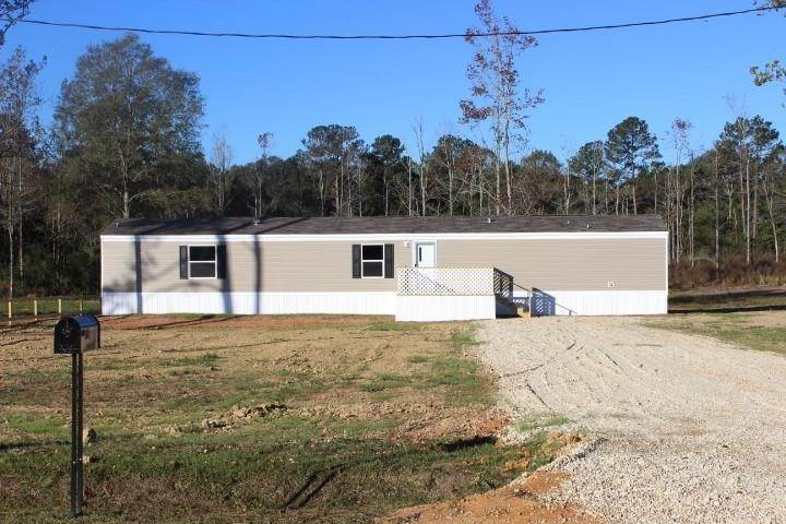 Residential for Sale at 1790 TUNGOIL Road Greensburg, Louisiana 70441 United States