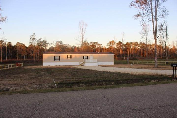 Residential for Sale at 1760 TUNGOIL Road Greensburg, Louisiana 70441 United States
