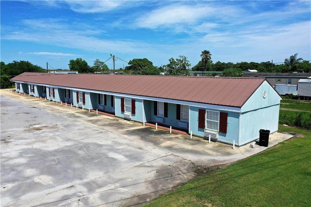 Residential Lease at 40279 HIGHWAY 23 Highway Buras, Louisiana 70041 United States