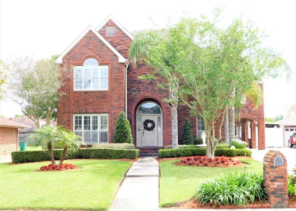 Residential for Sale at 1117 SAINT MICHAEL Drive Harvey, Louisiana 70058 United States
