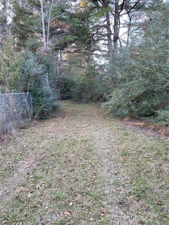 Land for Sale at Lot 1 PRENTISS RICKEY Road Angie, Louisiana 70426 United States