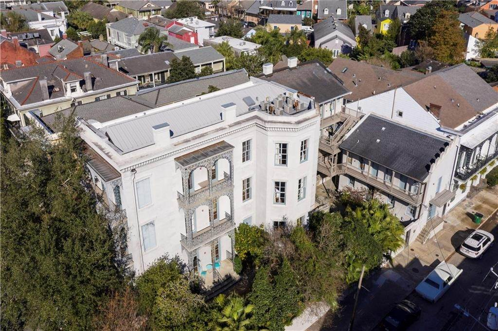 Residential for Sale at 807 ESPLANADE Avenue New Orleans, Louisiana 70116 United States