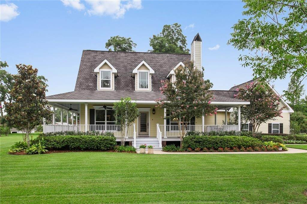 Residential for Sale at 100 PLUM Street Hahnville, Louisiana 70057 United States