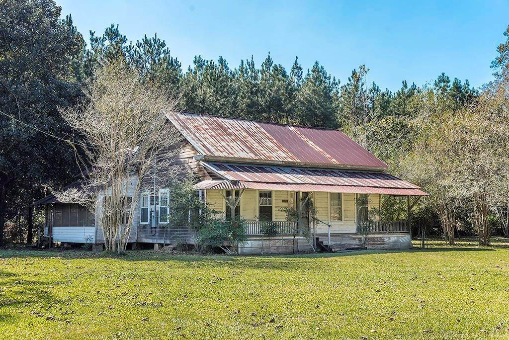 Residential for Sale at 32182 A. MILLER Road Mount Hermon, Louisiana 70450 United States