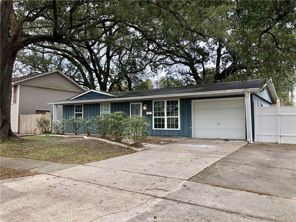 Residential for Sale at 224 JAMIE Boulevard Avondale, Louisiana 70094 United States