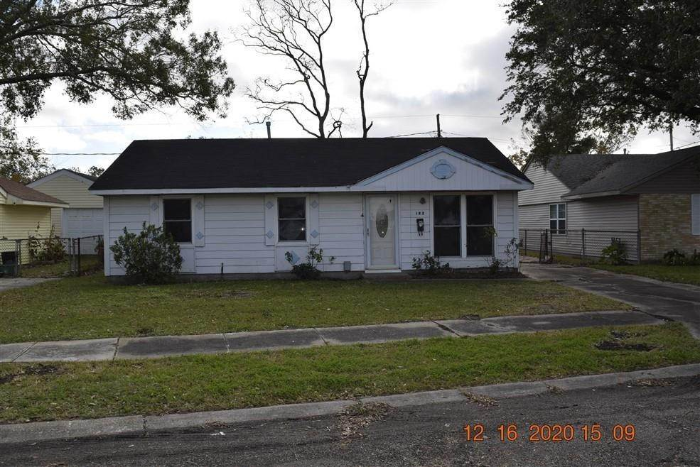 Residential for Sale at 177 ROSALIE Drive Avondale, Louisiana 70094 United States