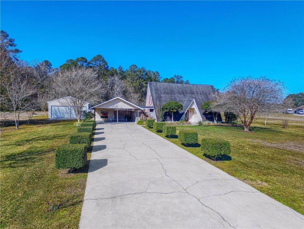 Residential for Sale at 29325 WADE RUSSELL Road Albany, Louisiana 70711 United States