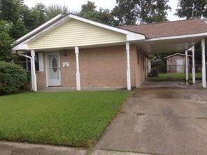 Residential Lease at 6129 ADAM Drive Marrero, Louisiana 70072 United States