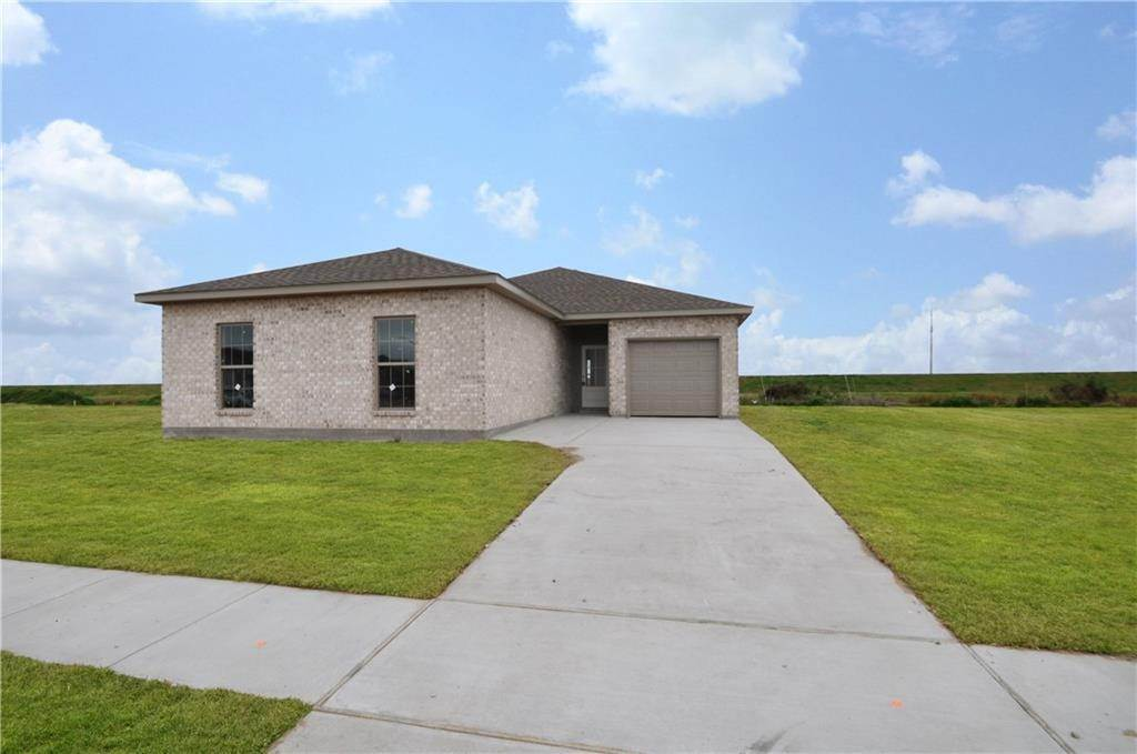 Residential for Sale at 4321 FLORIDA Avenue Meraux, Louisiana 70075 United States