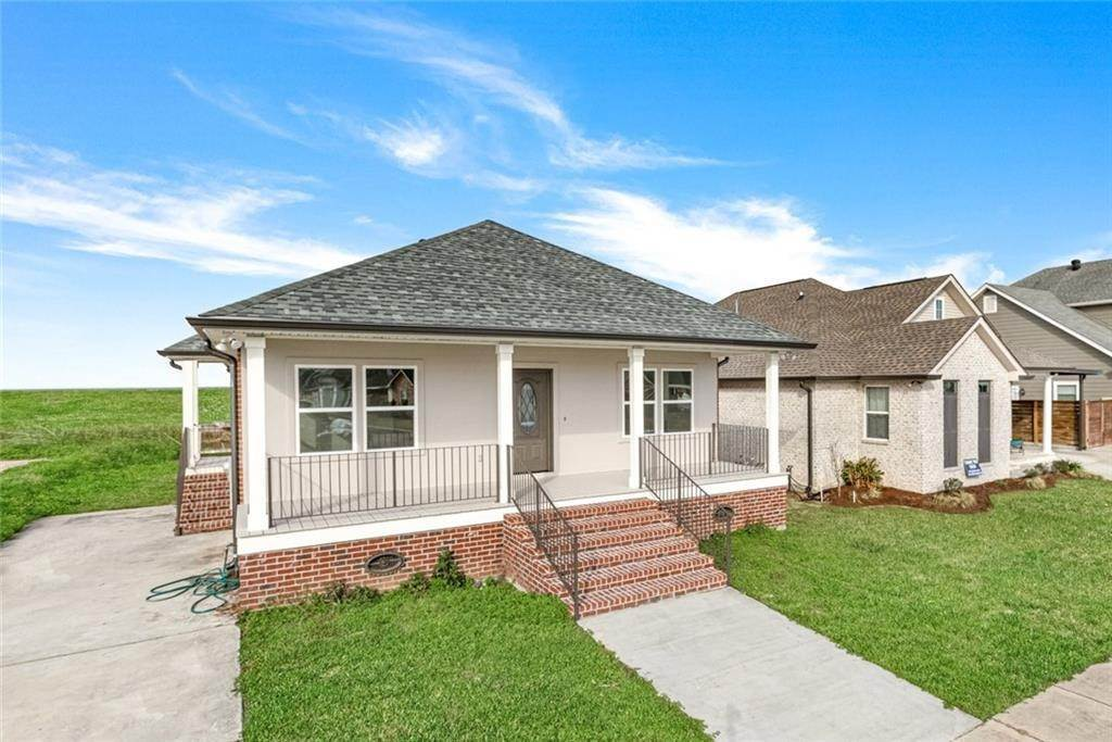 Residential for Sale at 4247 FLORIDA Avenue Meraux, Louisiana 70075 United States