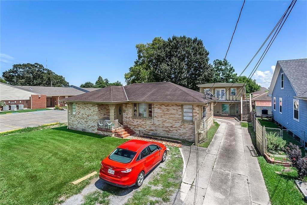 Residential Income for Sale at 2805 PARIS Road Chalmette, Louisiana 70043 United States