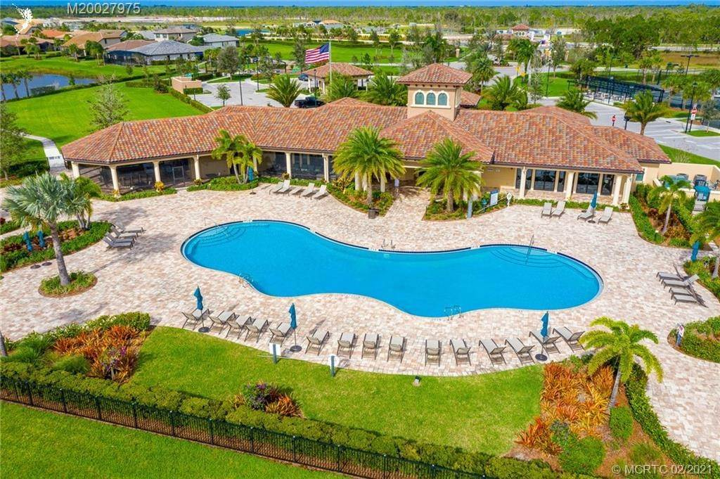 5. Residential for Sale at 323 SE Courances Drive Port St. Lucie, Florida 34984 United States