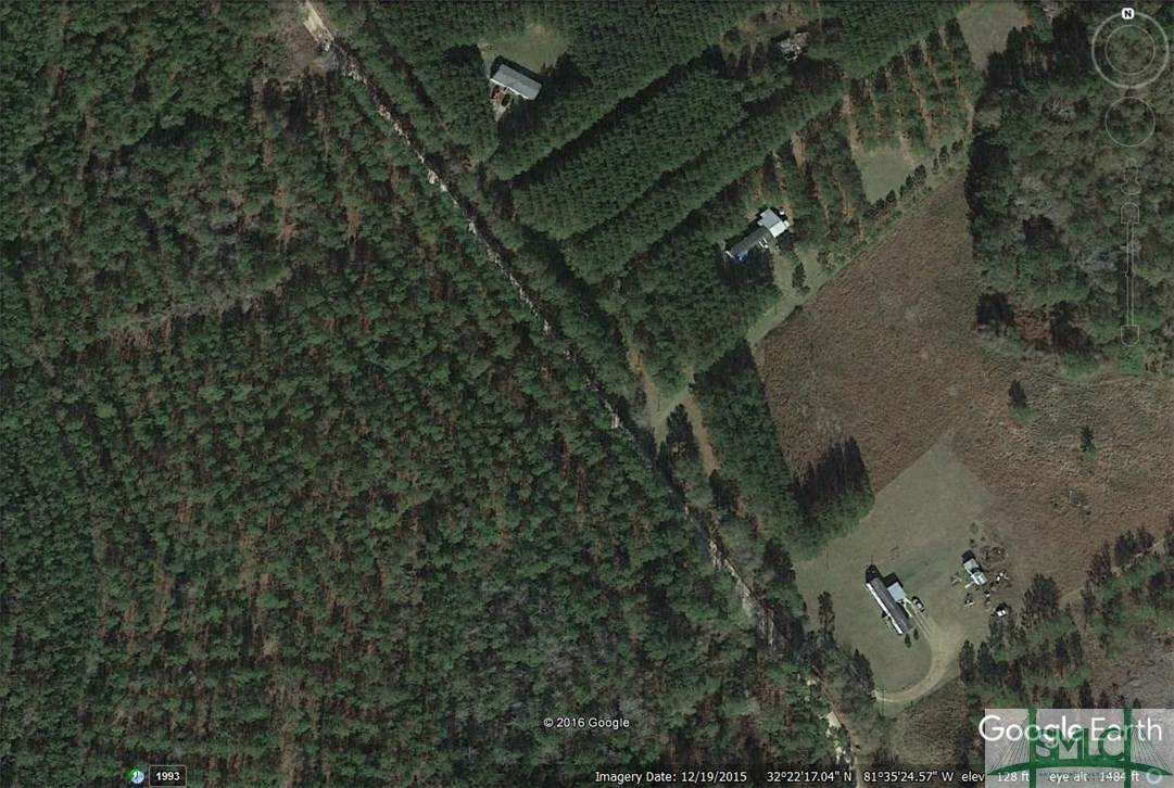 Land for Sale at Buie Driggers Road Brooklet, Georgia 30415 United States