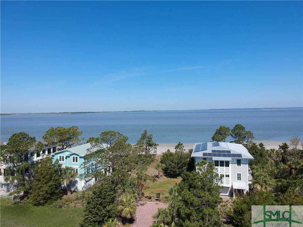 Land for Sale at 15 Sanctuary Place Place Tybee Island, Georgia 31328 United States