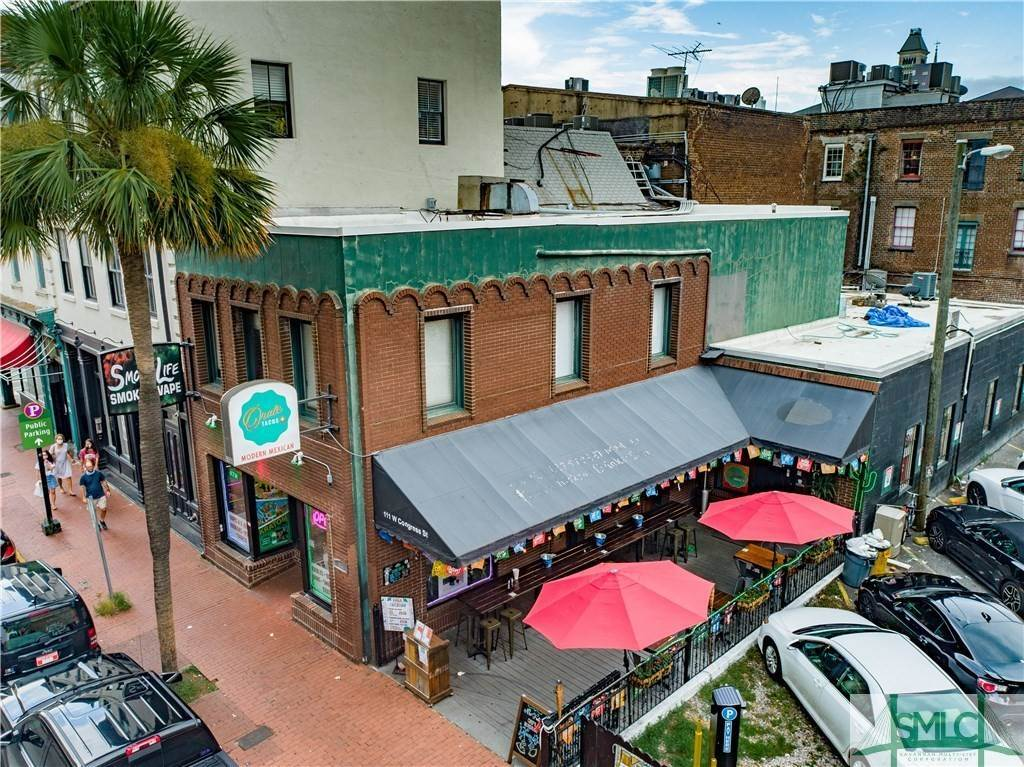 Commercial for Sale at 111 W Congress Street 111 W Congress Street Savannah, Georgia 31401 United States