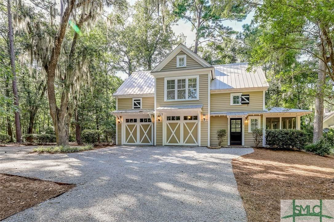 Property for Sale at 209 Spanish Moss Lane Richmond Hill, Georgia 31324 United States