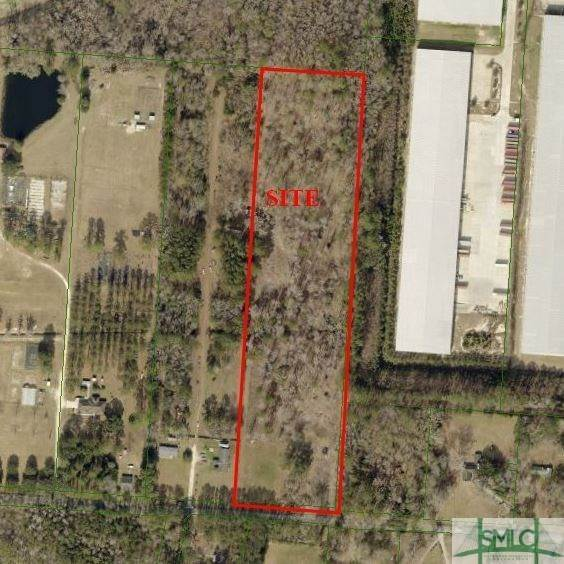 Land for Sale at 0 Old Louisville Road 0 Old Louisville Road Pooler, Georgia 31322 United States